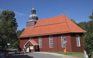 St. Nikolai Kirche