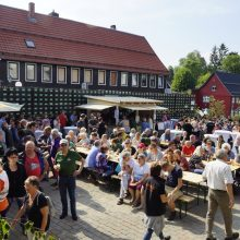 Brauereifest Altenau