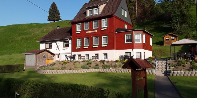 Pension Haus Blume