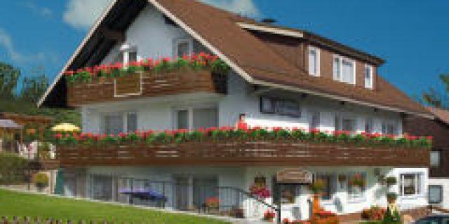 Gästehaus Nietmann