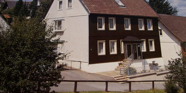 Haus Hirschhausen