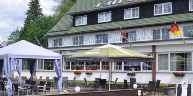 Garni Hotel Engel Altenau
