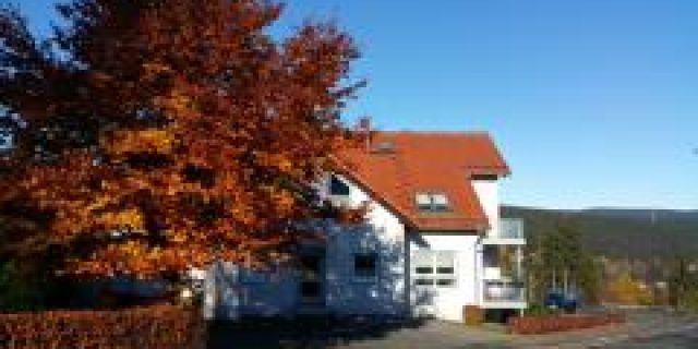 Haus Dreitälerblick****