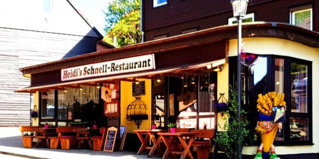 Heidi's Schnellrestaurant