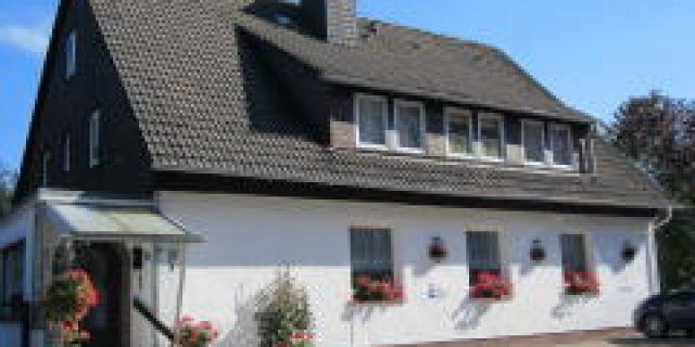 FeWo Haus Silberhütte