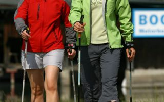 Nordic-Walking Zentrum Altenau
