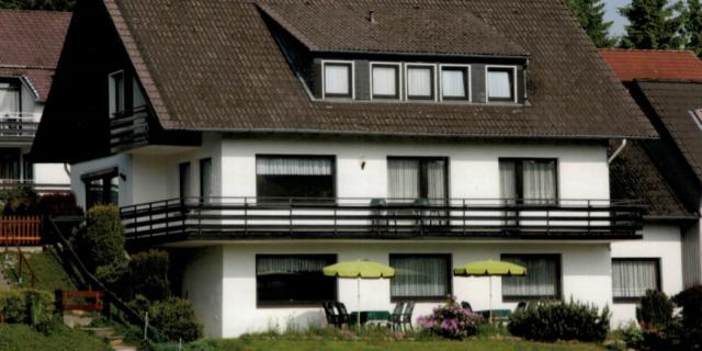 Haus Waidmannsruh