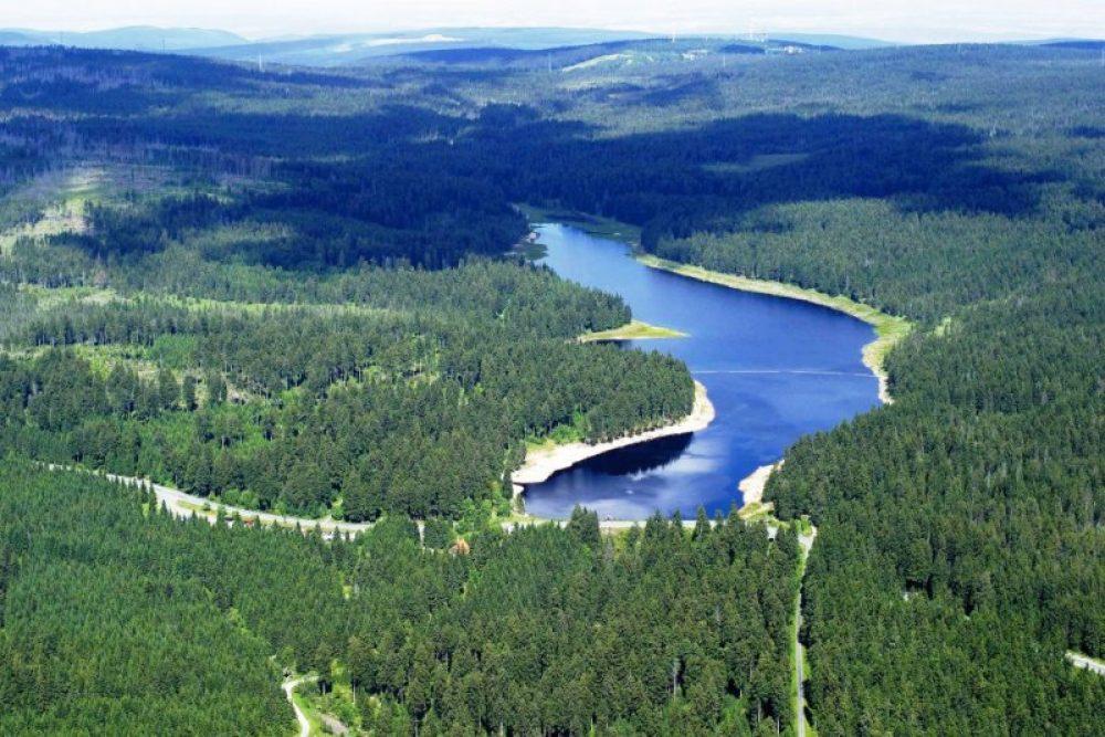 Oberharzer Wasserwirtschaft