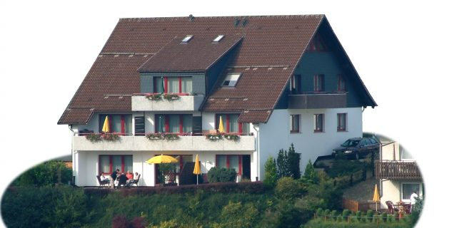 Haus Reimann