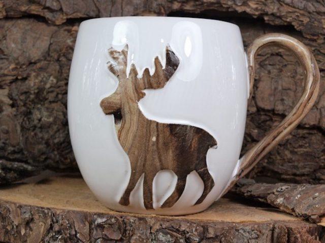 Harz Keramik