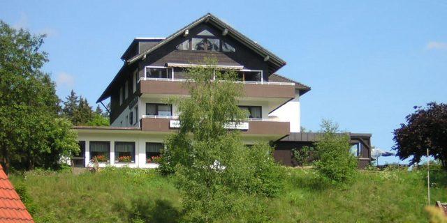 Harzhotel Zur Schmiede ***